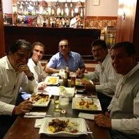 Photo taken at Restaurante La Muralla (Sucursal Jr. Junin) by Roxana R. on 12/2/2012
