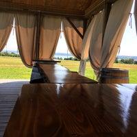 Photo taken at Zugibe Vineyards by Lauren S. on 7/16/2015