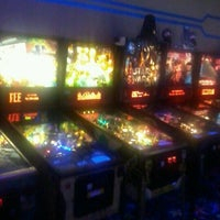 Photo taken at Arcade Odyssey by Chris A. on 10/6/2012