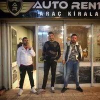 10/16/2017 tarihinde Şahin K.ziyaretçi tarafından Auto Rental' S ( Professional Araç Kiralama )'de çekilen fotoğraf