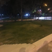 Photo taken at Atatürk Parkı by Cihan Mert A. on 11/18/2017