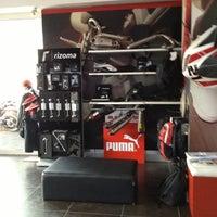 Photo taken at Ducati Türkiye by Salih S. on 2/13/2013