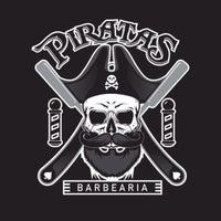 Foto tirada no(a) Piratas Barbearia por SCALABRIN B. em 8/19/2016