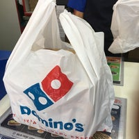 Photo taken at Domino's Pizza by Dasuki S. on 12/21/2016