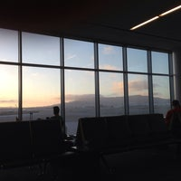 Photo taken at American Airlines by Kunimasa S. on 8/2/2013