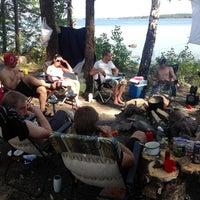 Photo taken at Rum island by 🔆Nataliya R. on 7/25/2014