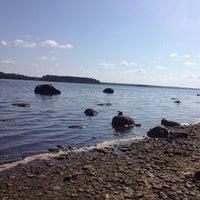 Photo taken at Rum island by 🔆Nataliya R. on 7/24/2014