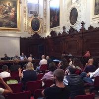 Foto scattata a Palazzetto dei Nobili da Francesco F. il 8/20/2015