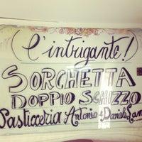 Foto scattata a Dal Sorchettaro da Francesco F. il 12/28/2012