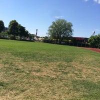 Foto scattata a Kadrioru staadion da Nikita il 5/21/2016