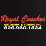 Royal Coaches Auto Body & Towing