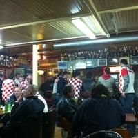 Photo taken at Caffe Bar Teksta by Saba on 3/22/2013