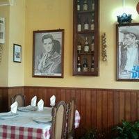 Photo taken at Dallas Restaurante by Pedro L. on 6/11/2013