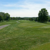 Photo taken at Birdwood Golf Course by Denise H. on 5/2/2013