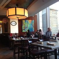 Photo taken at Burger Bar by SOBistro S. on 1/5/2013
