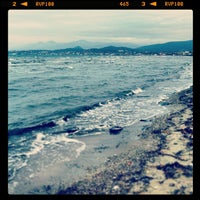 12/23/2012 tarihinde Fatih M.ziyaretçi tarafından Urla Sahil'de çekilen fotoğraf