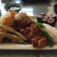 Photo taken at Aki Restaurant by Yian on 11/26/2014