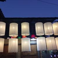 Photo taken at ศูนย์โอทอป เมืองน่าน (OTOP@Nan) by ann on 12/25/2016