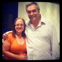 Photo taken at Teatro Fernando Torres by Fernando G. on 2/10/2014