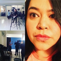 Photo taken at Go Studios by Vanessa B. on 3/17/2016