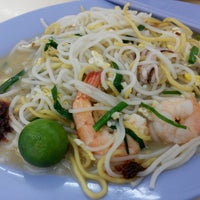 Photo taken at Kopitiam by Alicia on 9/14/2014
