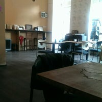 Photo taken at Contego Coffee by Andrada N. on 11/6/2015