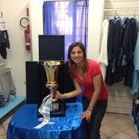 Foto scattata a Lazio Style 1900 da Elena B. il 6/14/2013