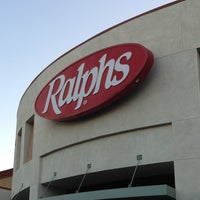 Photo taken at Ralphs by Christopher M. on 8/8/2013