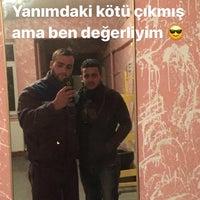 Photo taken at Kampüs Pansiyon by Semih C. on 11/5/2017