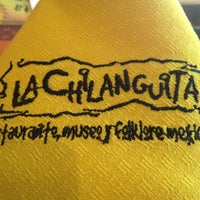 Photo taken at La Chilanguita by Eduardo M. on 12/21/2012