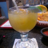 Photo taken at La Fogata Mexican Restaurant by Samantha C. on 3/31/2013