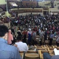 Photo taken at Universitas Lampung by Dones T. on 4/6/2014