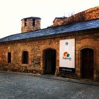 Photo taken at Oficina De Turismo by Beni A. on 11/19/2012