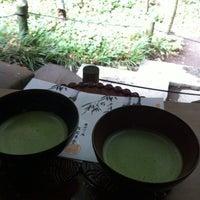 Photo taken at 竹の庭 by azuminoisola on 12/23/2012