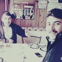 Photo taken at Yeşilırmak Restaurant by Mert G. on 3/28/2016