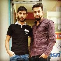 Photo taken at Vadi internet caFe by Isa D. on 9/18/2015