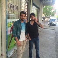 Photo taken at Vadi internet caFe by Isa D. on 10/21/2015