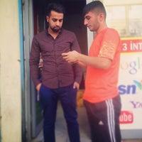 Photo taken at Vadi internet caFe by Isa D. on 10/5/2015