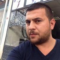 Photo taken at Anıl Kuaför by Anıl T. on 11/28/2015
