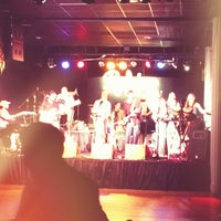 Photo taken at Redstone Room by Rob C. on 8/17/2013