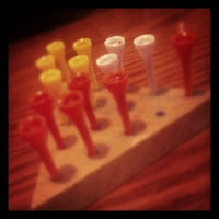 Photo taken at Cracker Barrel Old Country Store by Alex S. on 11/27/2012
