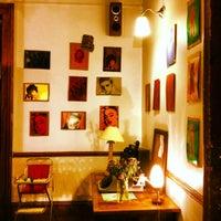 9/16/2012에 Cris E.님이 Primeiro Andar에서 찍은 사진