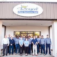 Photo taken at Royal Pest Services by Royal Pest Services on 3/11/2015