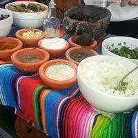 Foto tomada en Los Cebollines por Blanquis R. el 10/31/2012