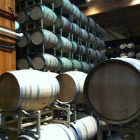 Photo taken at Cakebread Cellars by Hope on 11/15/2012