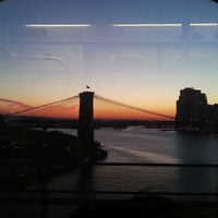 Photo taken at MTA Subway - Manhattan Bridge (B/D/N/Q) by minty on 10/21/2013