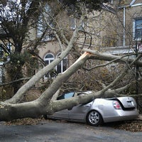 Photo taken at Bay Ridge by minty on 11/1/2012
