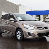 ... Photo Taken At Larry H. Miller Hyundai Peoria By Larry H. Miller  Hyundai Peoria ...