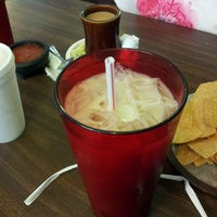 Photo taken at Taqueria El Jaliciense by Leticia S. on 6/19/2013