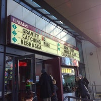 Photo taken at Fifth Avenue Cinemas by Martin K. on 12/1/2013
